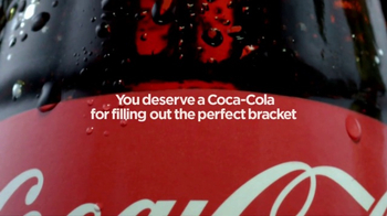 Coca-Cola TV Spot, '2017 March Madness: Bracket'
