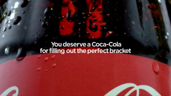Coca-Cola TV Spot, '2017 March Madness: Bracket' - Thumbnail 4