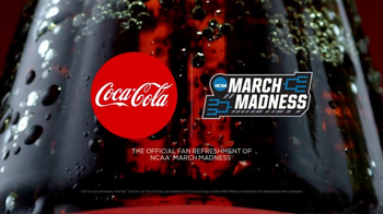 Coca-Cola TV Spot, '2017 March Madness: Bracket' - Thumbnail 8