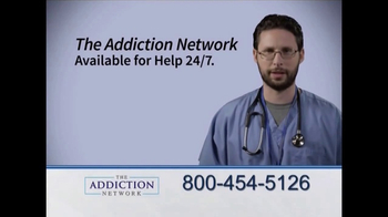 The Addiction Network TV Spot, 'You Can't Beat It Alone'