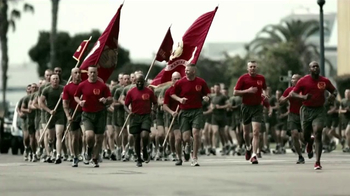 United States Marine Corps TV Commercial, 'Battles Won: Making ...