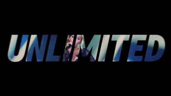 AT&T Unlimited Plan TV Spot, 'Unlimited Comes to Life' Song by Sylvan Esso - Thumbnail 4