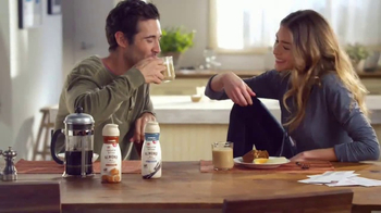 Coffee-Mate Natural Bliss Almond Milk TV Spot, 'Ready To Stir Things Up' - Thumbnail 6