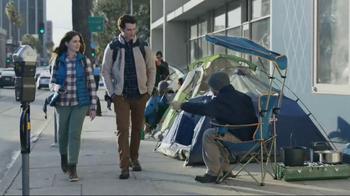 AT&T TV Spot, 'Camping'