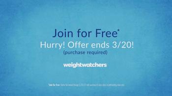 Weight Watchers TV Spot, 'Over 40 Pounds' Featuring Oprah Winfrey - Thumbnail 6