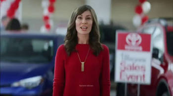 Toyota 1 for Everyone Sales Event TV Spot, 'Safety: Corolla & Corolla iM' - Thumbnail 1