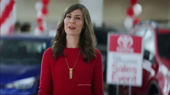 Toyota 1 for Everyone Sales Event TV Spot, 'Safety: Corolla & Corolla iM'