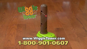 Wiggle Tower TV Spot, 'Pops In, Pops Out' - Thumbnail 9