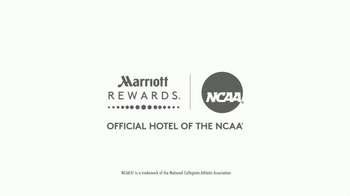 Marriott TV Spot, 'Through the Madness' - Thumbnail 8