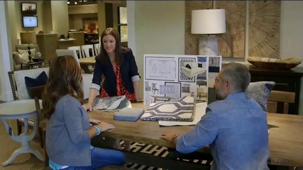 Bassett Custom Furniture Sale TV Commercial, U0027HGTV Home Design Studio:  Openu0027   ISpot.tv