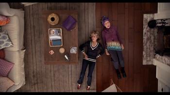Netflix TV Spot, 'Grace and Frankie Season Three: Better Together'