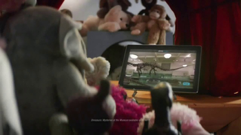 XFINITY Stream App TV Spot, 'Play Time'