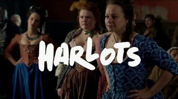 Hulu TV Spot, 'Originals' Song by Major Lazer