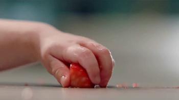 Lysol Kitchen Pro TV Spot, 'Five-Second Rule' - Thumbnail 2