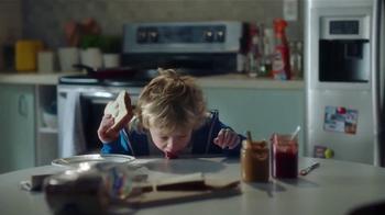 Lysol Kitchen Pro TV Spot, 'Five-Second Rule' - Thumbnail 4