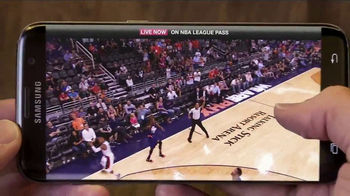 NBA League Pass TV Spot, 'Half Season Offer' - Thumbnail 3