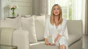 Aveeno Daily Lotion TV Spot, 'Time for Yourself' Featuring Jennifer Aniston