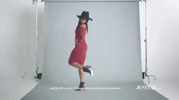 JustFab.com TV Spot, 'Fantastic Shoes'