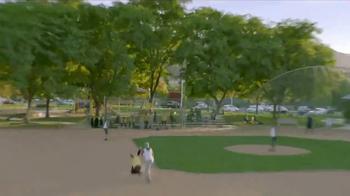 HUMIRA TV Spot, 'Softball'