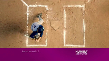 HUMIRA TV Spot, 'Softball'