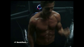 NordicTrack Fusion CST TV Spot, 'Personal Trainer Guided Workouts' - Thumbnail 5