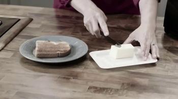 Mister Butter TV Spot, 'Spray and Spritz' - Thumbnail 1