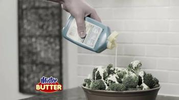 Mister Butter TV Spot, 'Spray and Spritz' - Thumbnail 5