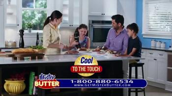 Mister Butter TV Spot, 'Spray and Spritz' - Thumbnail 6
