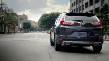 Honda TV Spot, 'Musical Dreams'