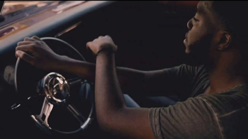 Spotify TV Spot, 'Khalid: American Teen'