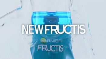 Garnier Fructis Moisture Lock TV Spot, 'Super Hair' Song by ZZ Top