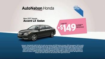72 Hour Sale: Honda Accord & CR-V thumbnail
