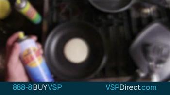 VSP TV Spot, 'Pancakes'