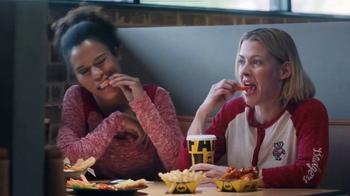 Buffalo Wild Wings TV Spot, 'Foodoo' - Thumbnail 5