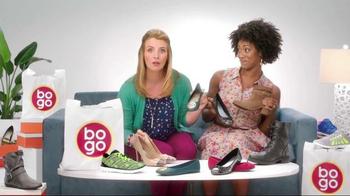 Payless Shoe Source BOGO TV Spot, 'Favorite Thing'