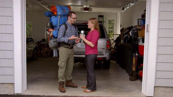 Meineke Car Care Centers TV Spot, 'One-Stop Shop'