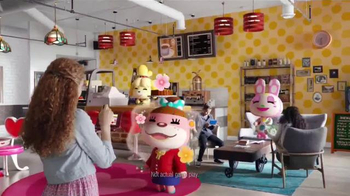 Animal Crossing: Happy Home Designer TV Commercial, \'Design Inside ...