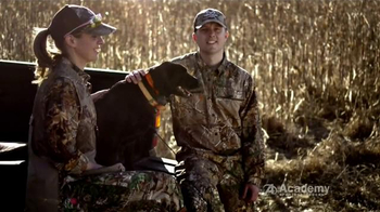 Academy Sports + Outdoors TV Spot, 'Hunting' Song by The Jar Family