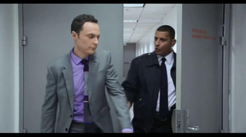 Intel RealSense Technology TV Spot, 'In the Lab' Featuring Jim Parsons - Thumbnail 5