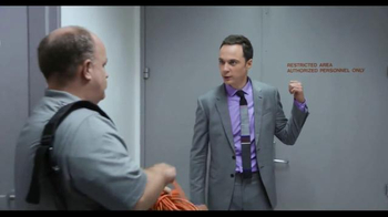 Intel RealSense Technology TV Spot, 'In the Lab' Featuring Jim Parsons - Thumbnail 7