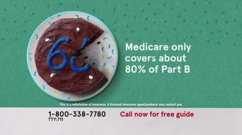 AARP Medicare Supplement Plans TV Spot, 'Ducks in a Row' - 4133 commercial airings