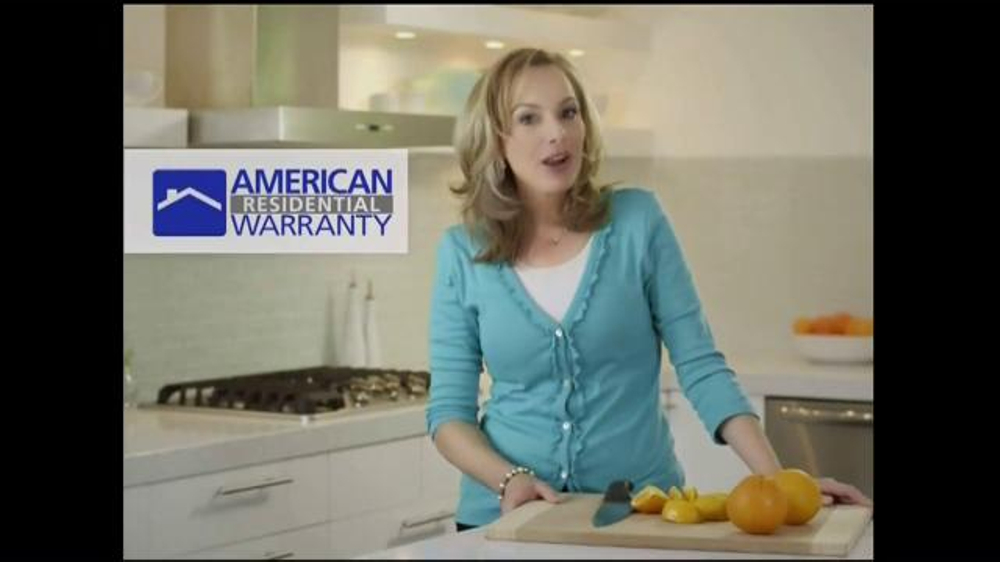State Farm Accident Forgiveness >> American Residential Warranty TV Commercial, 'Home Appliance Repairs' - iSpot.tv