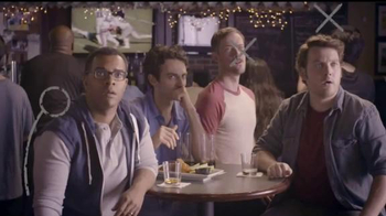 JP Wiser's TV Spot, 'Playbook' - Thumbnail 1