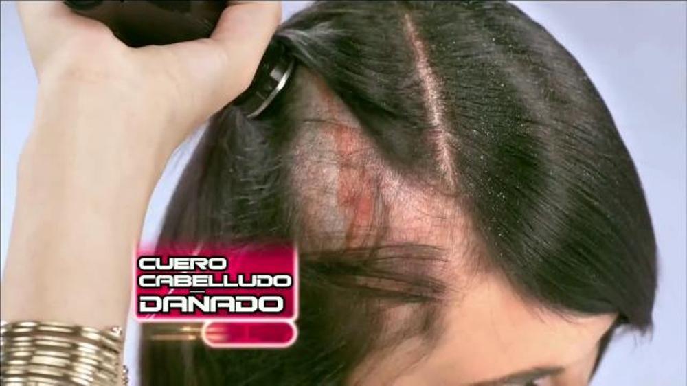 Por que medios públicos de enderezar los cabellos