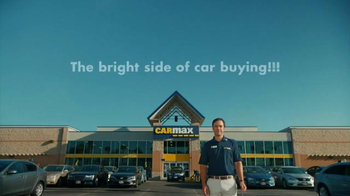 CarMax TV Spot, 'Welcome to the Bright Side of Car Buying' - Thumbnail 5