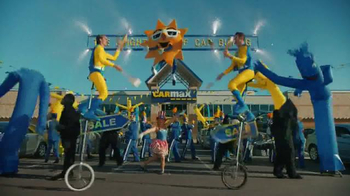 CarMax TV Spot, 'Welcome to the Bright Side of Car Buying' - Thumbnail 2