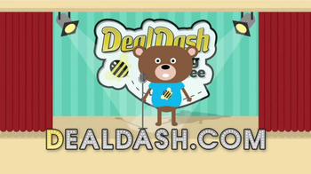 DealDash TV Spot, 'Spelling Bee'
