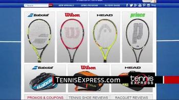 New Racquets thumbnail