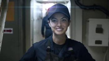 Navy Federal Credit Union TV Spot, 'Wedding'