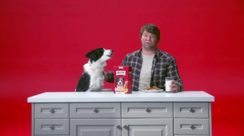 Milk-Bone TV Spot, 'Milk & Cookies'